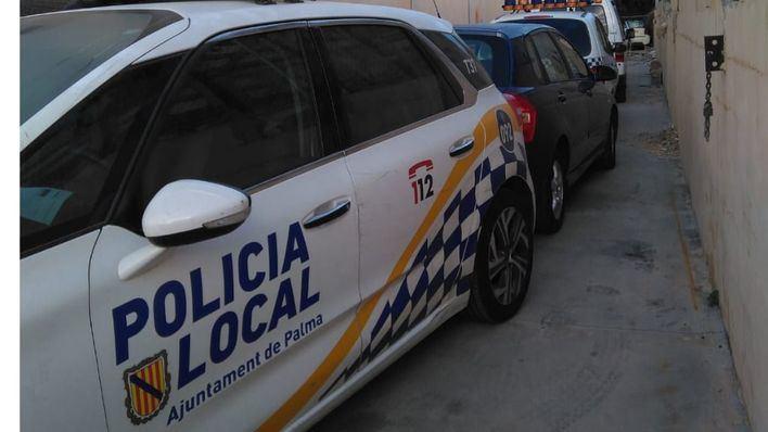 La Policía Local de Palma se refuerza con la creación de 72 nuevas plazas