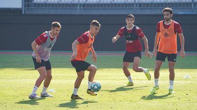 El coronavirus acecha al fútbol tras los últimos positivos de Zaragoza, Almería y Sevilla