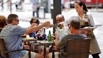 Turismo y Hostelería provocan un descenso de 0,6 por ciento del IPC en julio