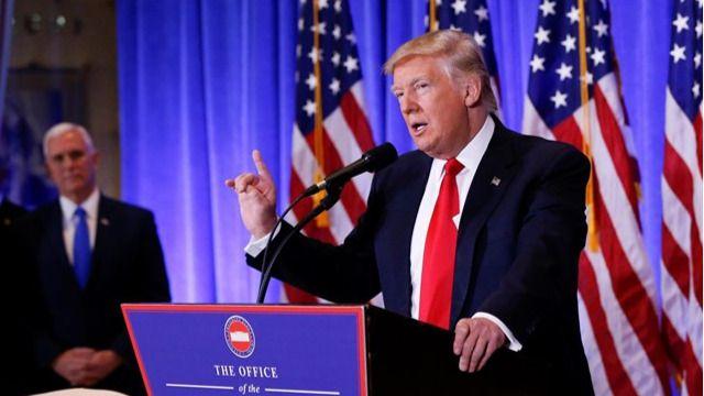 Trump plantea la conveniencia de retrasar las elecciones presidenciales