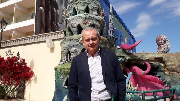 'Los turistas británicos se sienten más seguros en Mallorca que en su país'