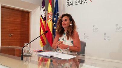 El Govern anuncia el cese de Gual de Torrella tras su imputación