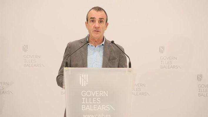 Yllanes: 'Yo habría tomado antes la decisión de cesar a Gual de Torrella'