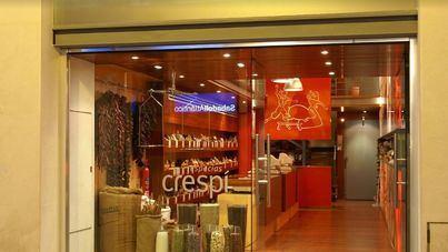 'Especias Crespí' cierra su tienda del Sindicat y pone fin a 68 años de historia
