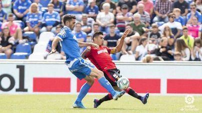 Xisco Campos deja el Mallorca tras dos ascensos y un descenso en tres temporadas