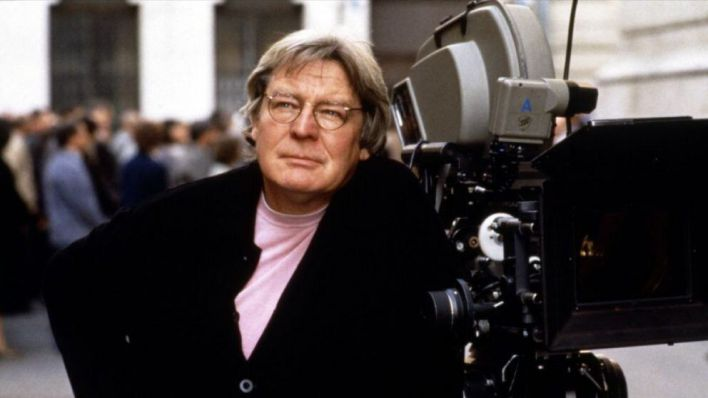 El cine pierde a otra de sus estrellas: muere Alan Parker, a los 76 años