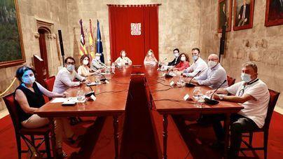 El Gobierno asegura que los ERTE se prolongarán para garantizar la protección del empleo