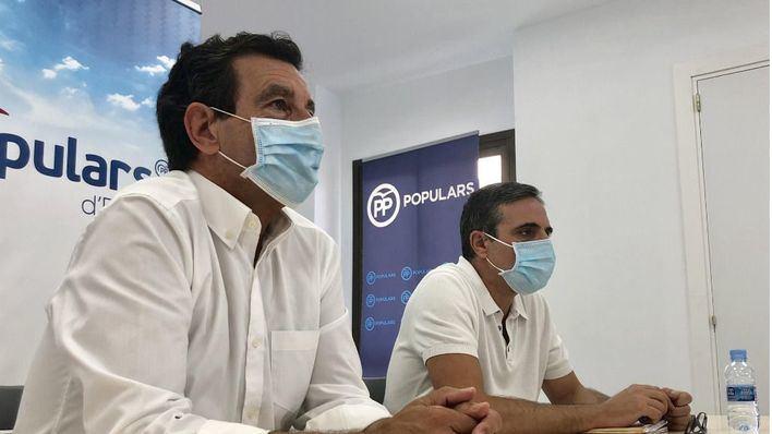 Company: 'Baleares será un destino seguro si se realizan pruebas a toda la población'