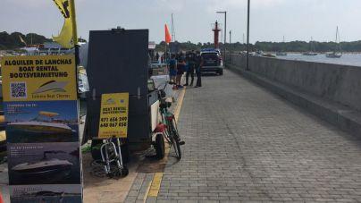 Oleada de pateras: 6 embarcaciones, más de 60 detenidos y dos positivos por Covid