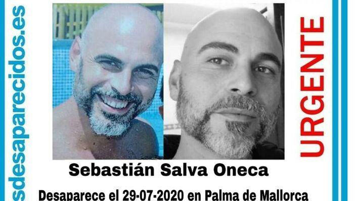 Buscan a un vecino de Palma que lleva desaparecido desde el pasado miércoles
