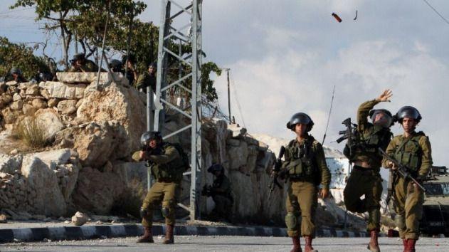 Israel intercepta un cohete disparado desde Gaza y del que responsabiliza a los islamistas de Hamás