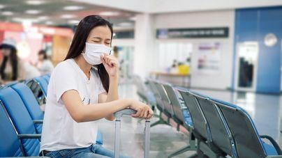 China suma 43 nuevos casos de coronavirus