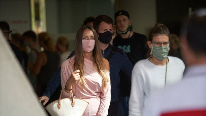 El espray antiviral 100 por cien español que engañará al coronavirus y evitará la infección