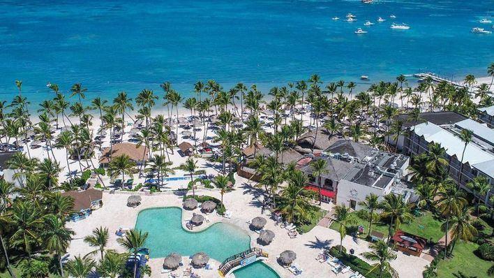 Fusión de Be Live Hotels y BlueBay para crear un gigante hotelero con un centenar de establecimientos