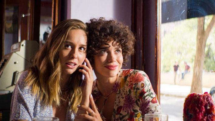 La segunda temporada de '#Luimelia' llega el 16 de agosto