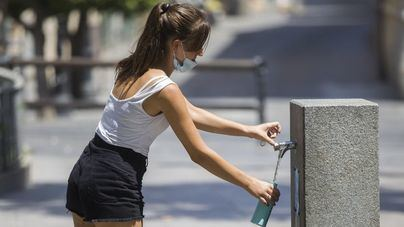 La ola de calor deja récords de temperaturas y, tras una tregua, el miércoles repuntarán los termómetros