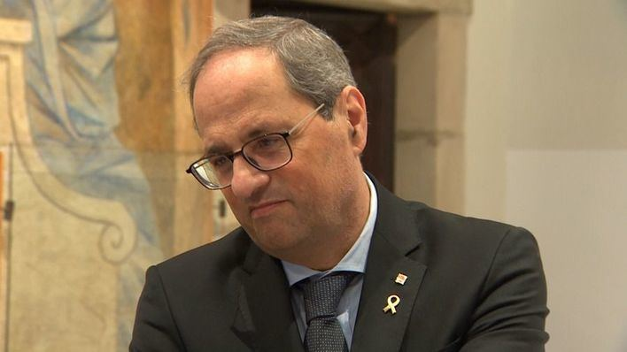 Independentistas y partidos de izquierda critican la decisión del Rey emérito de abandonar el país