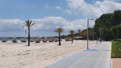 Precipitaciones ocasionales y bajada de temperaturas en Baleares