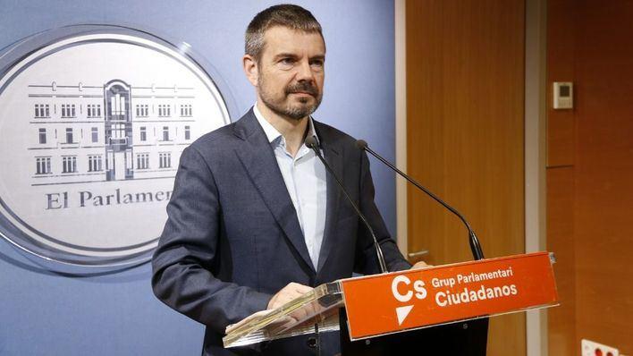 Ciudadanos pide alargar los ERTE para sostener los datos del paro en las Islas