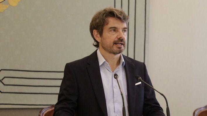 Pérez-Ribas defiende que Juan Carlos I ha sido