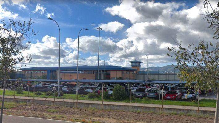 El caso de la interna de la prisión de Palma se confirma como un falso positivo de coronavirus