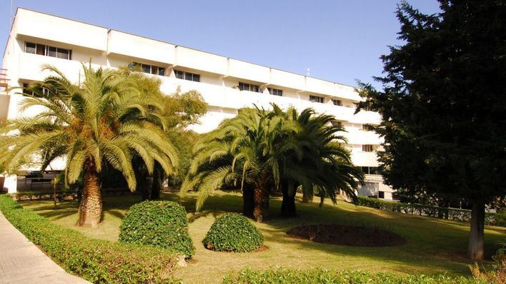 La residencia de La Bonanova cierra por un positivo de Covid 19