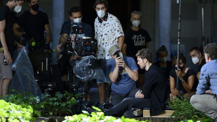 Eusebio Poncela y Jordi Coll se suman a la segunda temporada de 'Merlí. Sapere aude'