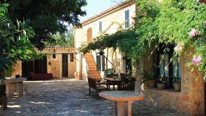 Turismo local, la tabla de salvación para los agroturismos de Mallorca