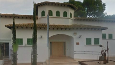 Marratxí inaugura las exposiciones 'Arborum' y 'PPPs' de Carmen Bermejo y Carlos Danús