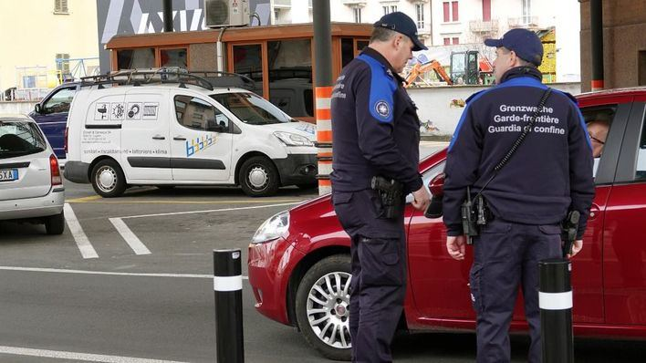 Suiza impone una cuarentena a los viajeros procedentes de España, salvo Baleares y Canarias