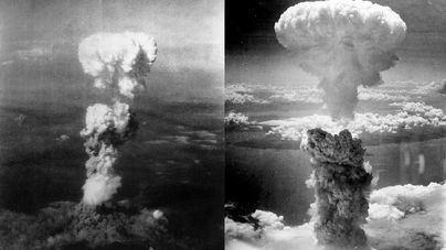 Hiroshima conmemora el 75 aniversario de la bomba atómica