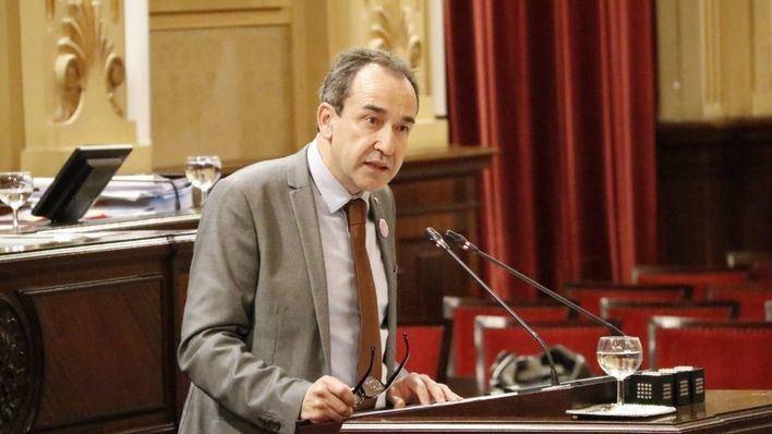 Ciudadanos pide la comparecencia en el Parlament del director de la Oficina de la Infancia