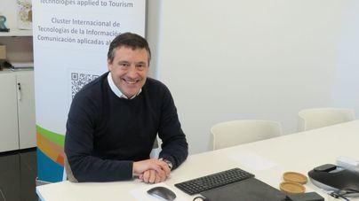 Jaume Montserrat, CEO de Dingus