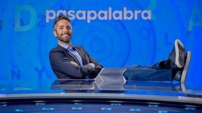 'Pasapalabra' arrasa en Baleares con un 23,3 por ciento de audiencia