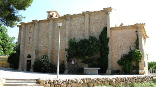 El Oratorio de Portals acoge durante tres fines de semana el mercadillo solidario Covid 19