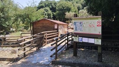 Ibanat contrata seguridad privada para vigilar las zonas de acampada de Lluc