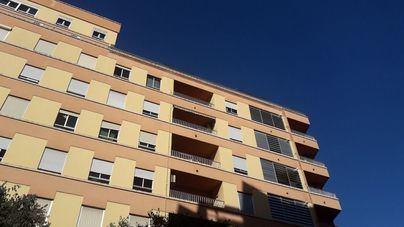 La compraventa de viviendas baja un 38 por ciento en Baleares