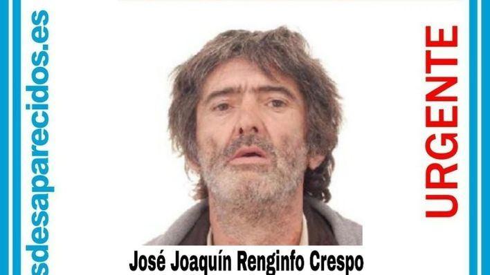 Buscan a un hombre desaparecido en Palma desde el 21 de julio