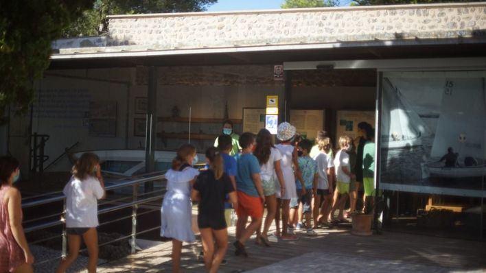 El Museo Marítimo de Mallorca abre sus puertas en Sóller