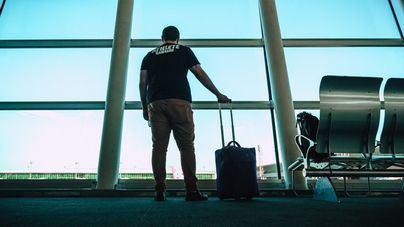 Los aeropuertos baleares operan 2.600 vuelos este fin de semana