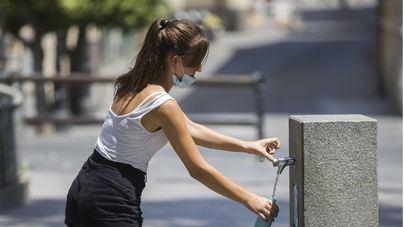 Mallorca e Ibiza en alerta por calor