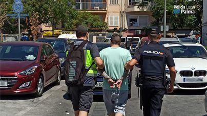 Pasan a disposición judicial los detenidos en la 'Operación Vulcano'