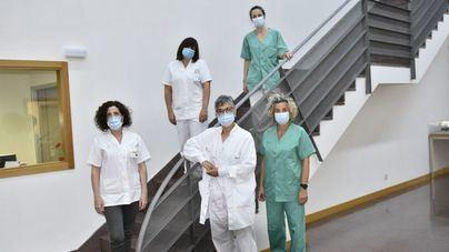 Son Llàtzer crea una guía para evitar la transmisión de agentes infecciosos