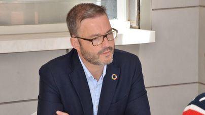 El alcalde de Palma, José Hila, aislado por coronavirus