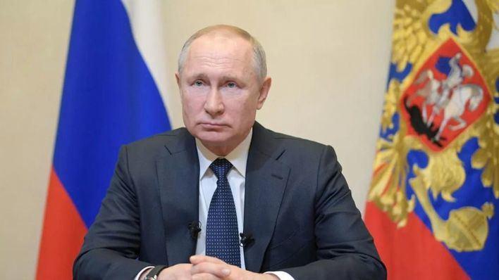 Rusia registra la primera vacuna contra la Covid 19