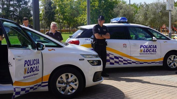 Vox pide que Manacor refuerce su Policía Local