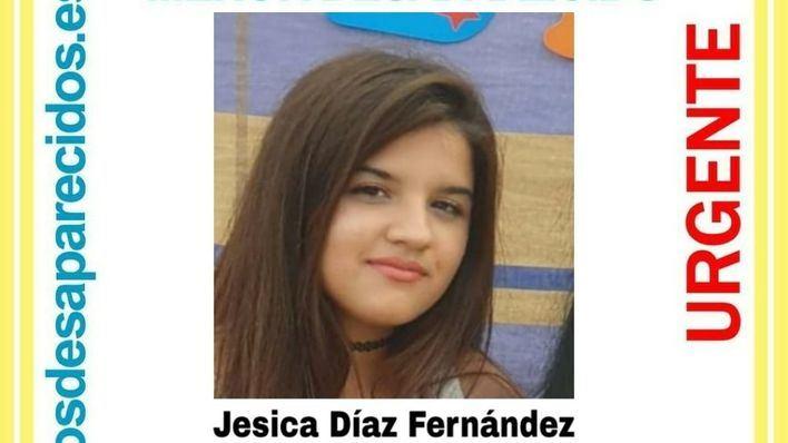 Se busca a una menor de 15 años desaparecida en Palma