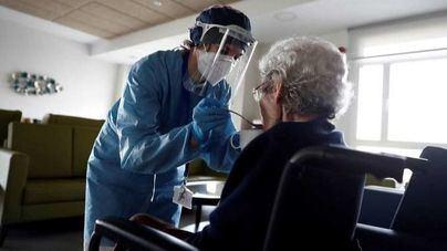 Los geriátricos piden medidas anticovid más duras y prevén una situación complicada