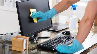 Brillosa se preocupa por la seguridad de los trabajadores en los entornos laborales