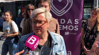 Vivas y Sevillano ven la imputación de Podemos como una acción